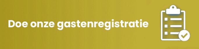 Gastregistratie