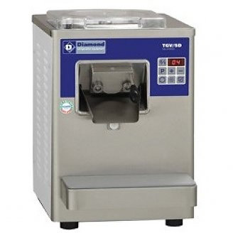 Soft ice machines