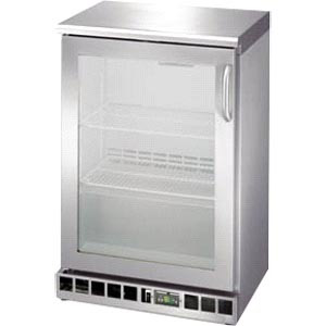 Bottle / glass freezers
