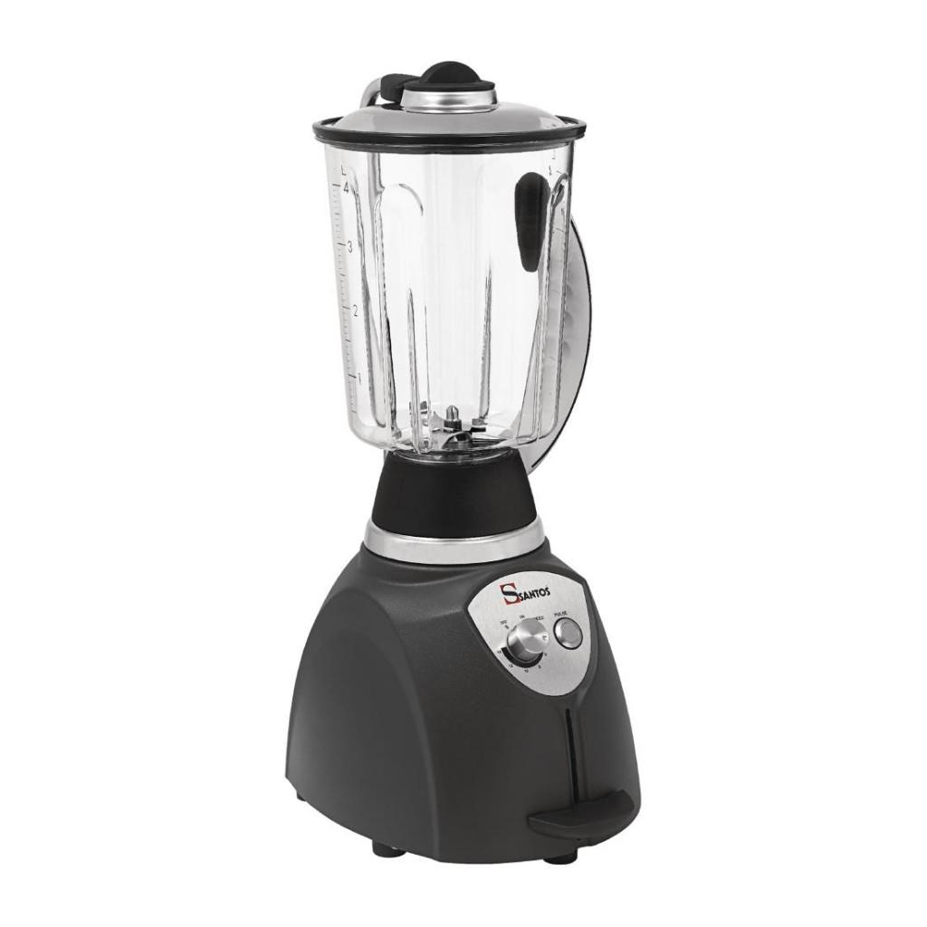 Santos Kitchen Blender 37a 4 Liter