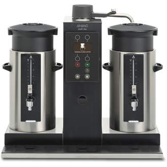 Animo ComBi-Line - coffee maker - 2x 5 liters