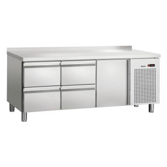 Bartscher Refrigerated counter S4T1-150 MA