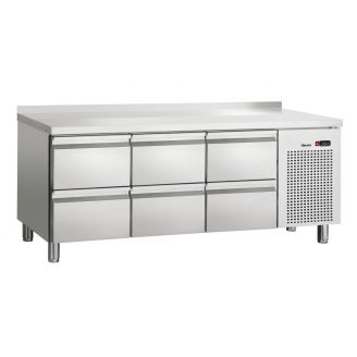 Bartscher Refrigerated counter S6-150 MA