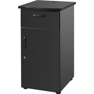 Bravilor base cabinet - anthracite