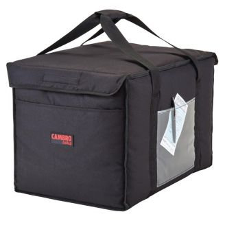 Cambro GoBag opvouwbare transporttas groot GN 1/1