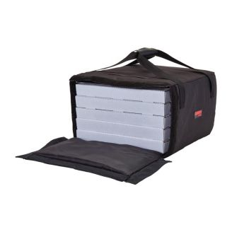 Cambro GoBag pizza transporttas 49,5 cm