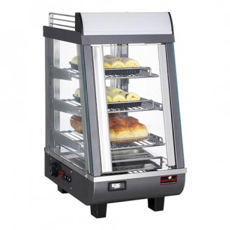 Hot Food Display Unit, +30° ~ +90°C
