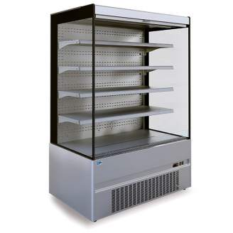 ColdMaster wandkoeling, SPACE PLUS 151.1 INOX