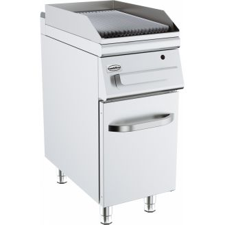Combisteel Base 700 gas watergrill