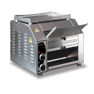 Combisteel toaster lopende band