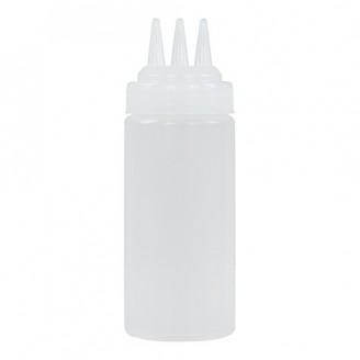 Doseerfles Wit 35 cl