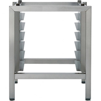 Eloma Stainless steel open frame for Twin Stations EB 30 - EL0515582