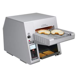 Intelligent Toast-Qwik Conveyor toaster ITQ-1000-1C
