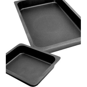Josper baking tray - 1/2 GN 60 mm. - 4224