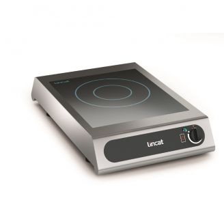 Lincat specialist IH3 - Table de cuisson à induction 1 brûleur