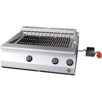MKN infrarouge grill unit, 1221501