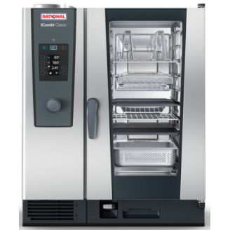 Rational iCombi Pro XS 6-2 / 3 - Combisteamer électrique