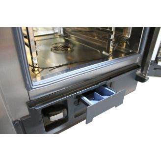 Rational iCombi Pro 20-2 / 1E - Combisteamer électrique