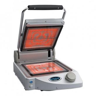 Electric grill oven Vitro ceramic 400x300 mm