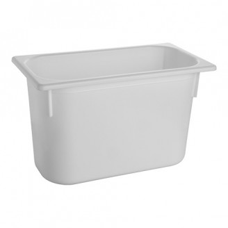 Bac gastronorm UTZ 7,25 litres 1/3 GN