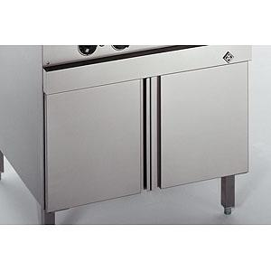 MKN electric cooker table standing model 2123505A